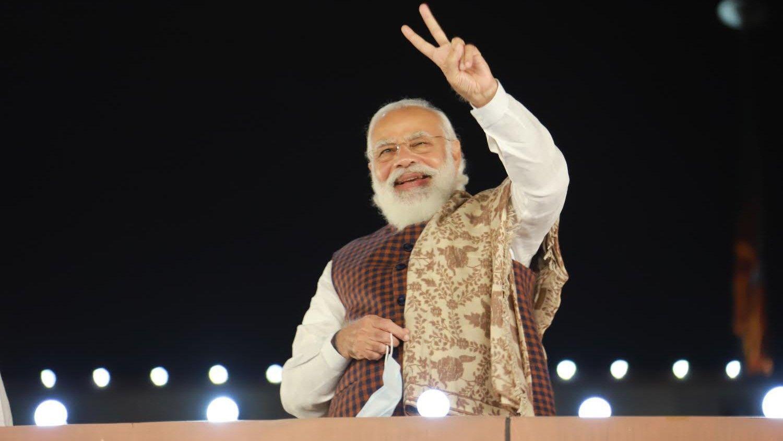 barack obama book on rahul gandhi - Satya Hindi