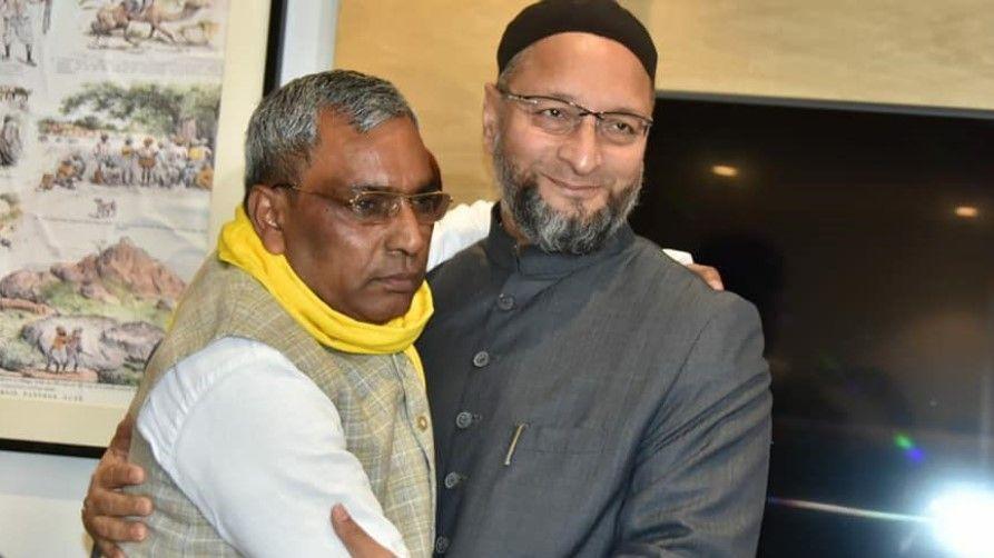 Asaduddin owaisi will fight in tamilnadu elelction 2021 - Satya Hindi