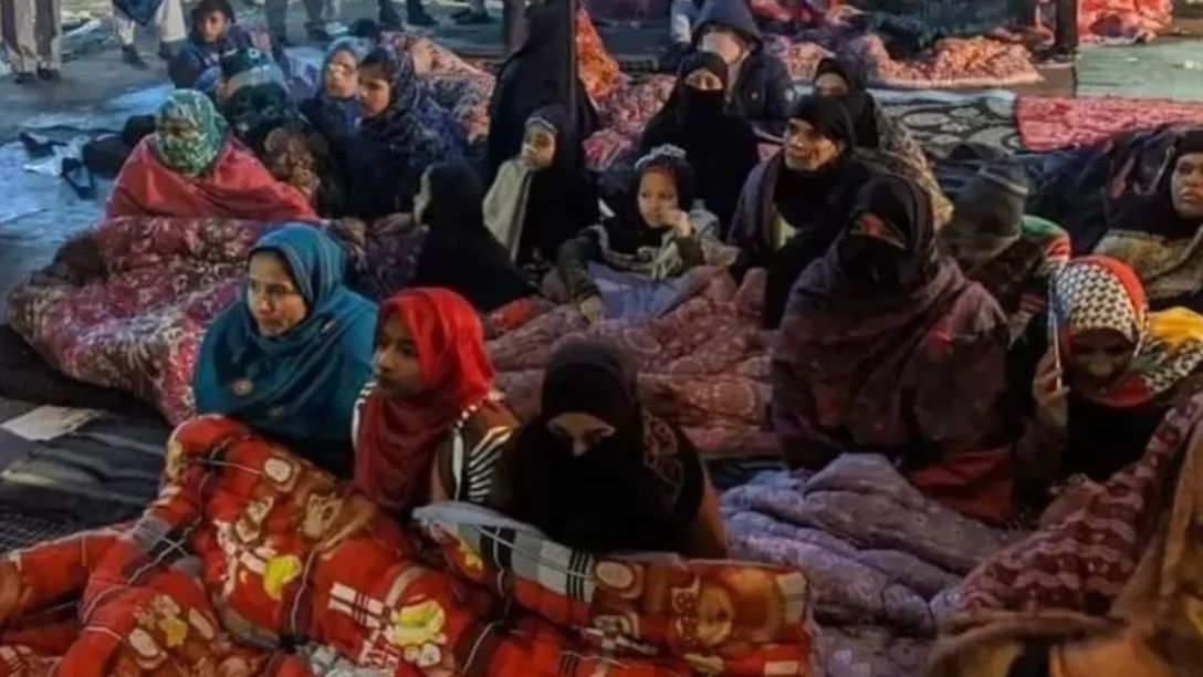 Protest against Citizenship Amendment Act in Shaheen Bagh - Satya Hindi