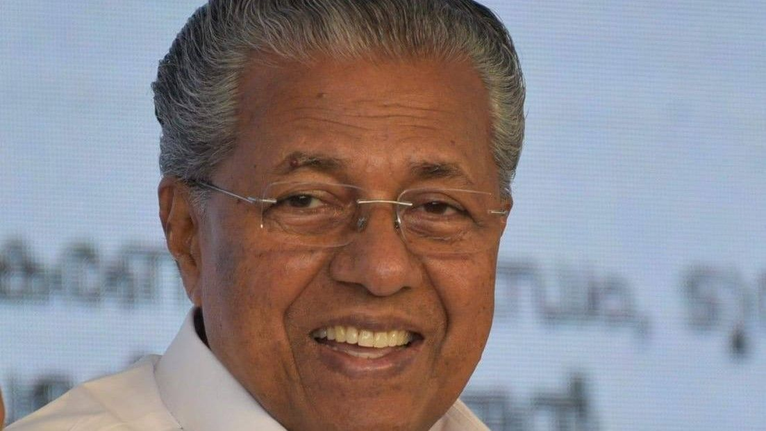 LDF scores big win in Kerala local body elections - Satya Hindi