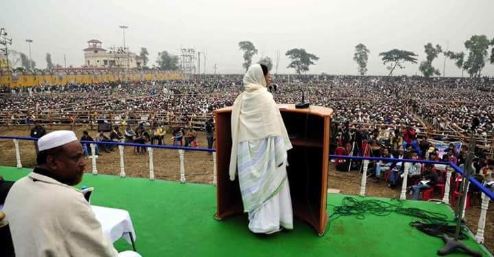 west bengal assembly election 2021 : west bengal bjp cannot stop mamata banerjee - Satya Hindi