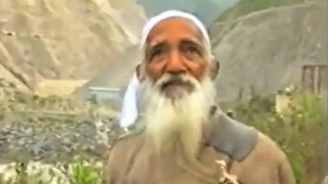sundarlal bahuguna demise in uttarakhand - Satya Hindi