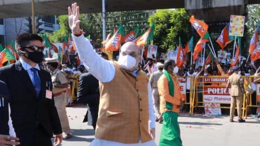 BJP in west bengal election 2021 - Satya Hindi