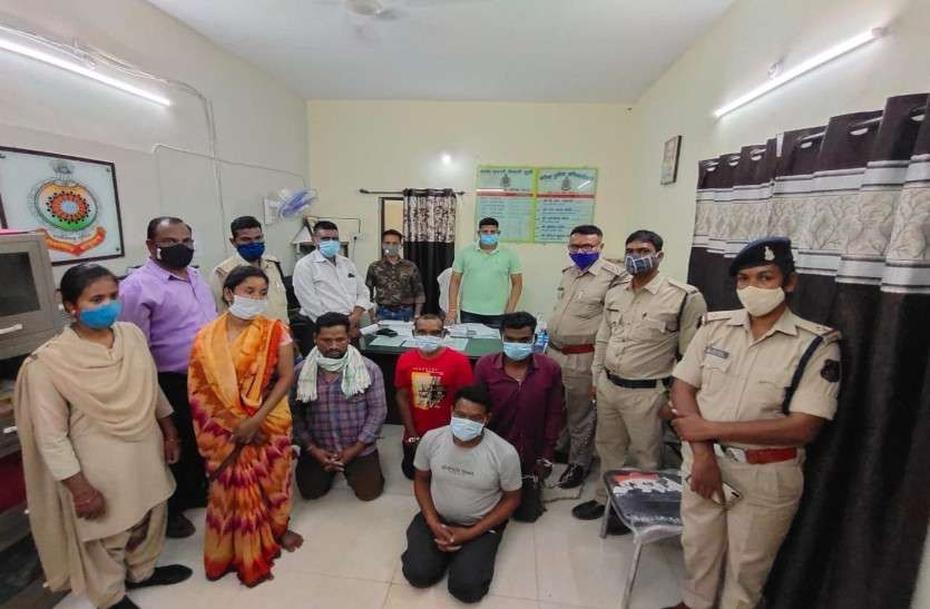 madhya pradesh dy cm pyarelal kanwar son killed in korba chhattisgarh - Satya Hindi