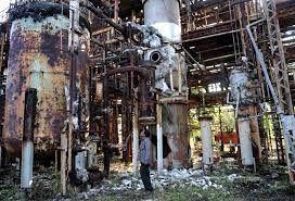 bhopal gas tragedy journalist rajkumar keswani dies - Satya Hindi