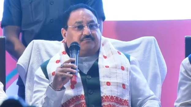 no mention of CAA in BJP Assam election manifesto - Satya Hindi