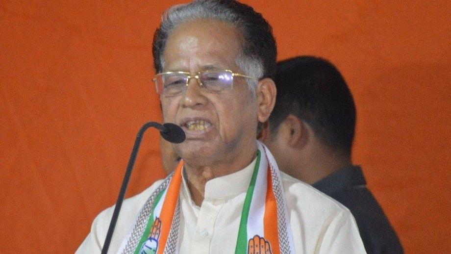 Tribute to ex Assam CM Tarun Gogoi death - Satya Hindi