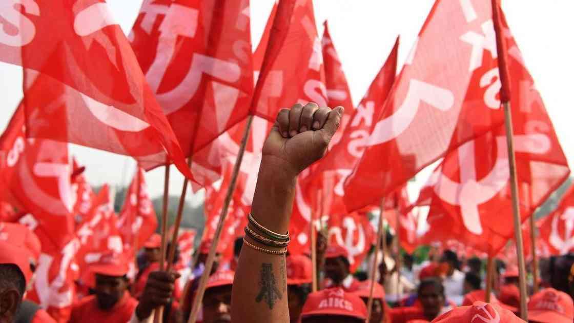 Farmers' Day and Indian economy - Satya Hindi