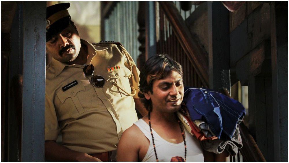 nawazuddin siddiqui ghoomketu film review  - Satya Hindi