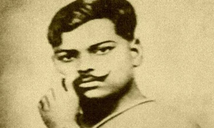 poets revolutionary optimism in india - Satya Hindi