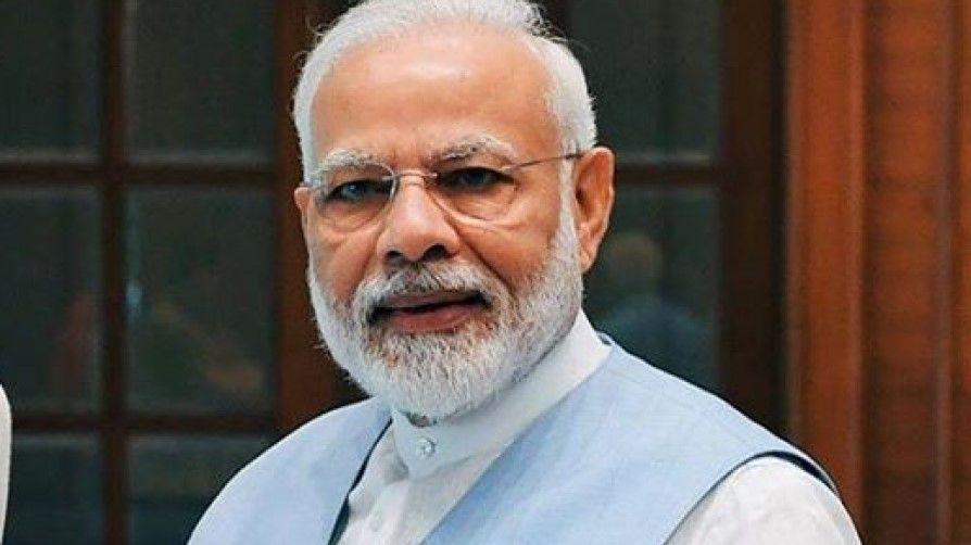 IAF said cant provide information of modi foreign visits  - Satya Hindi