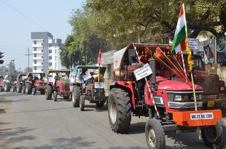 BJP promoting hatred against sikh on farmers protest against farm laws - Satya Hindi