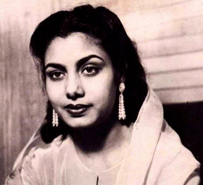 88 years old actress nimmi dies film industry mourns - Satya Hindi