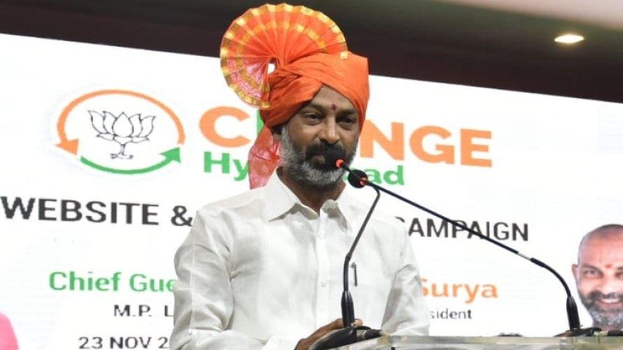 GHMC election 2020 results  - Satya Hindi