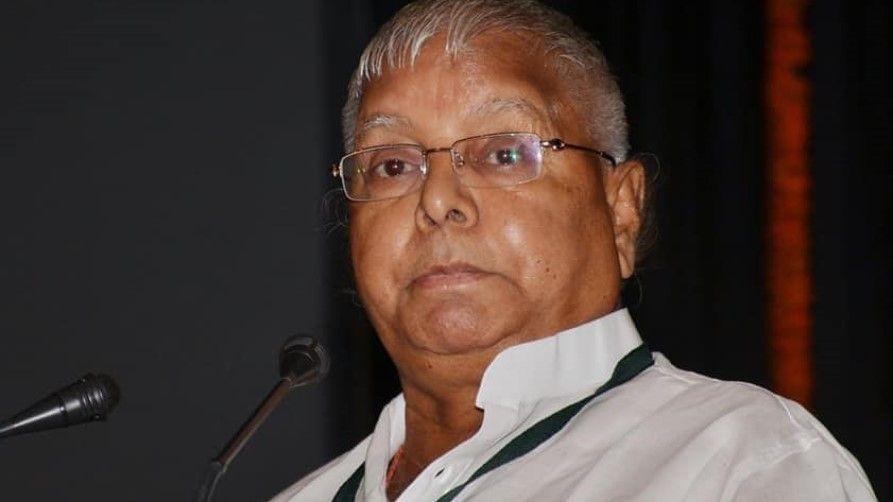 will chirag claim ram vilas paswan political inheritance - Satya Hindi