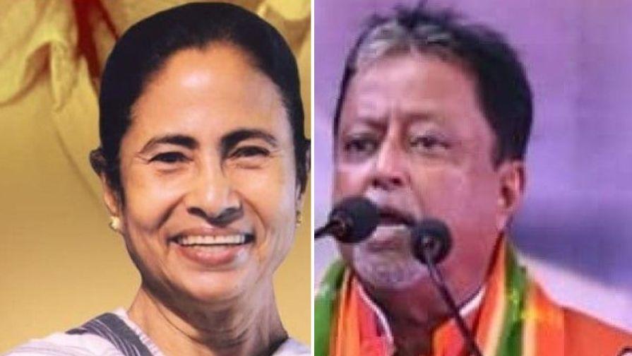 BJP workers ghar wapsi in West Bengal made Gangajal purification  - Satya Hindi