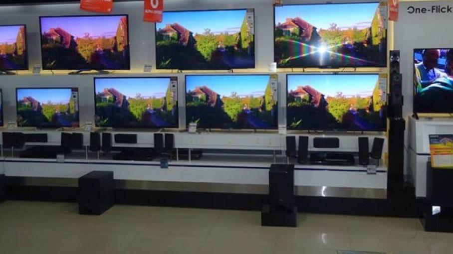 anchors announces failure of system to hide corona failures - Satya Hindi