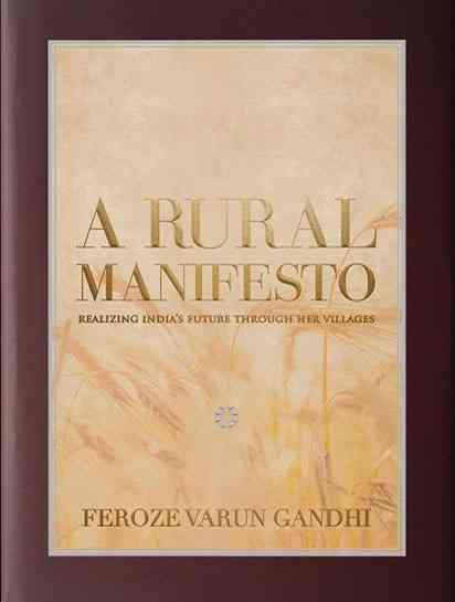 varun gandhi pen a book, says farming is an impossible job now - Satya Hindi
