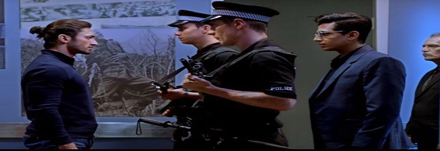 vidyut jamwal commando 3 release film review - Satya Hindi