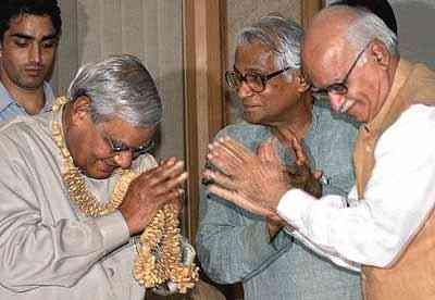 ex Defence Minister George Fernandes passes away  - Satya Hindi