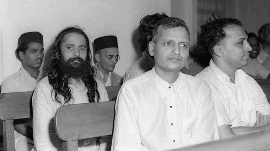 hindu mahasabha opens library dedicated to nathuram godse - Satya Hindi