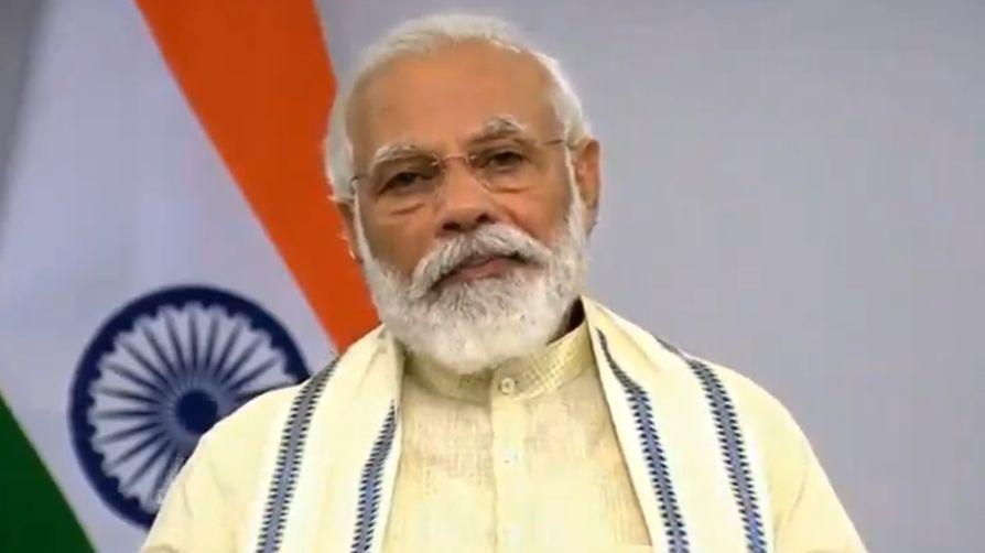 mp cm shivraj singh chouhan announces cow cabinet - Satya Hindi