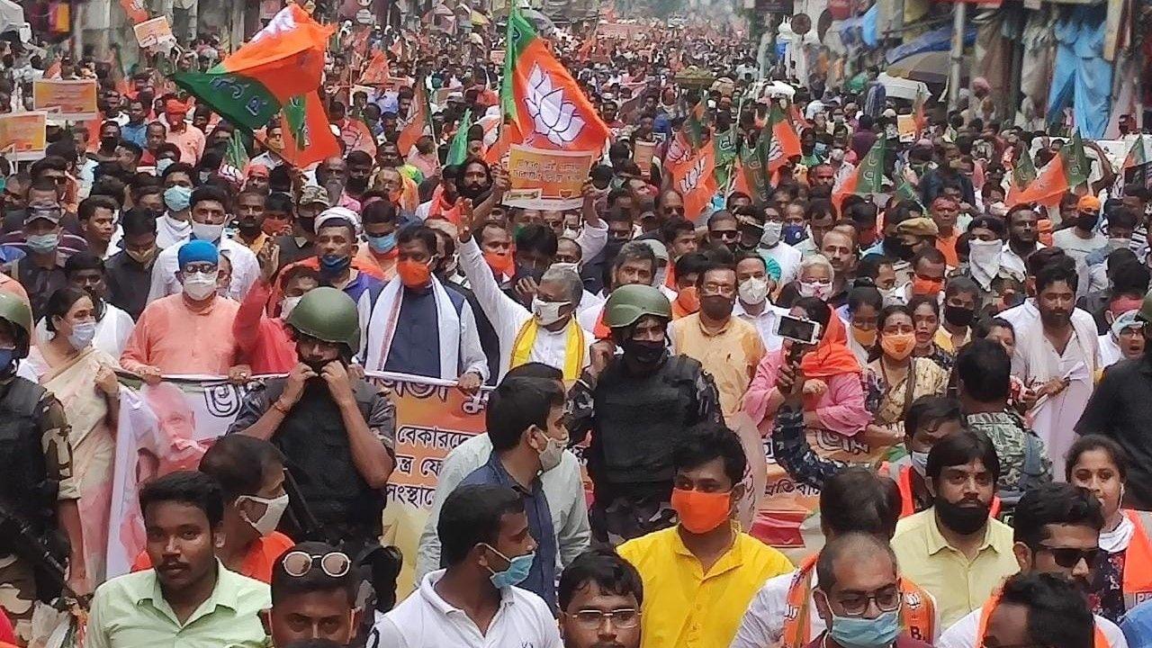 Complaint against Jhabua MP GS Damore - Satya Hindi