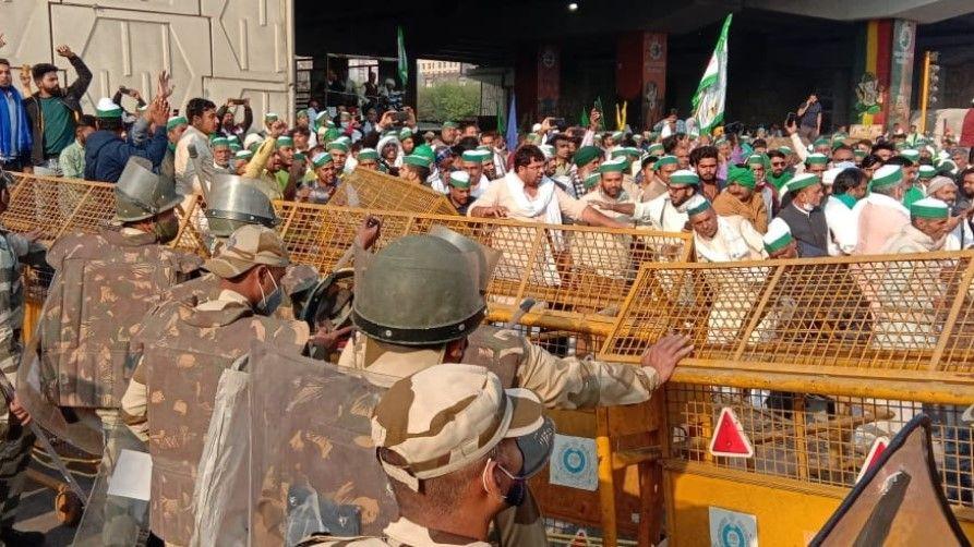 Modi on farm laws 2020 in varanasi - Satya Hindi