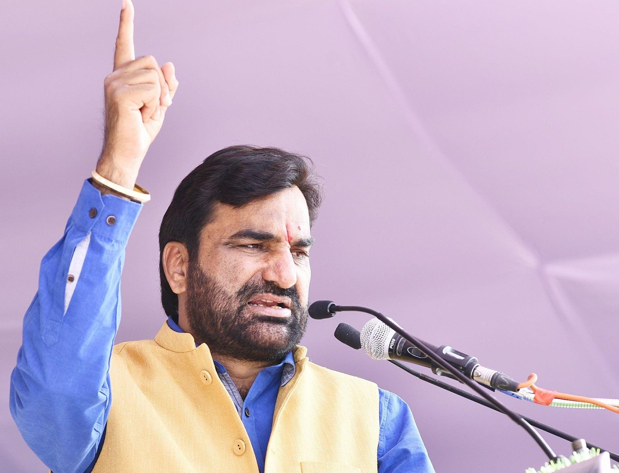 Ajay chautala on kisan andolan in delhi - Satya Hindi